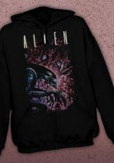Alien - Bodies DISCONTINUED - LIMITED QUANTITIES AVAILABLE [Hooded Sweatshirt]