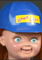 Childs Play - Hard Hat [Prop] - Pre-order