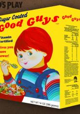 Childs Play - Cereal Box [Prop] - Pre-order