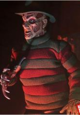 NIGHTMARE ON ELM STREET - DEMON FREDDY (CLOTHED) [FIGURE]