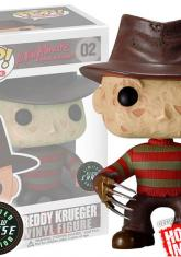 NIGHTMARE ON ELM STREET - FREDDY KRUEGER POP (CHASE - GLOW IN THE DARK) [FIGURE]