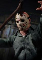 FRIDAY THE 13TH - 1:12 PART 3 JASON [FIGURE]