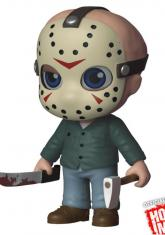 FRIDAY THE 13TH - JASON VOORHEES (5 STAR) [FIGURE]