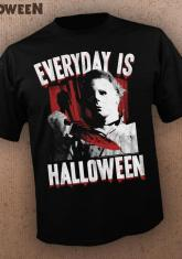 HALLOWEEN - EVERYDAY IS HALLOWEEN [GUYS SHIRT]