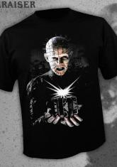 HELLRAISER - PUZZLEBOX [GUYS SHIRT]