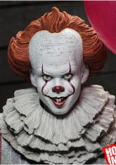 IT - ULTIMATE PENNYWISE (2017) [FIGURE]