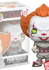 IT - PENNYWISE (2017) - POP [FIGURE]