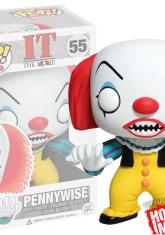 IT - PENNYWISE (1990) - POP [FIGURE]