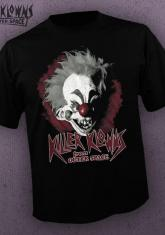 KILLER KLOWNS FROM OUTER SPACE - MAGORI [MENS SHIRT]