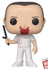 SILENCE OF THE LAMBS - HANNIBAL (JAIL-BLOODY) - POP [FIGURE]