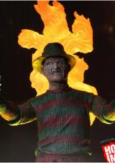 NIGHTMARE ON ELM STREET - ULTIMATE PART 2 FREDDY [FIGURE]