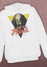 PREDATOR - PROWL DISCONTINUED - LIMITED QUANTITIES AVAILABLE [HOODED SWEATSHIRT]