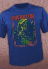 PREDATOR - THERMAL (NAVY) DISCONTINUED - LIMITED QUANTITIES AVAILABLE [MENS SHIRT]