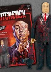 ALFRED HITCHCOCK (BLOODY) [FIGURE]