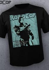 ROBOCOP - DIRECTIVES [GUYS SHIRT]
