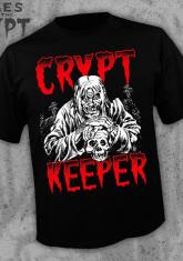 TALES FROM THE CRYPT - CRYPT KEEPER [GUYS SHIRT]